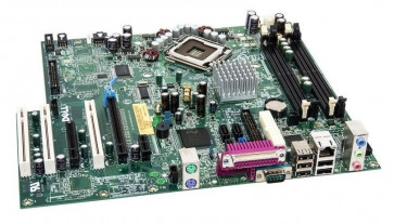 0CJ774 - Dell System Board (Motherboard) for Precision 380 (Refurbished)
