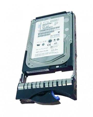 26K5245 - IBM 73.4GB 15000RPM Ultra-320 SCSI IBM Hard Drive with Tray