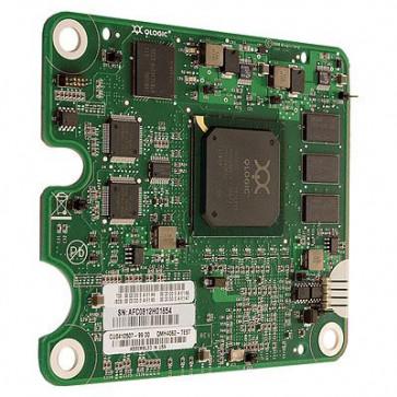 488074R-B21 - HP Dual Port iSCSI 1GbE PCI Express Mezzanine Network Adapter