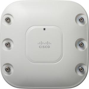 AIR-AP1262N-A-K9 - Cisco 1260 Standalone 802.11 a/g/n Wireless Access Point