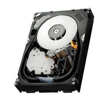 BD1465822C - HP 146GB 10000RPM Fibre Channel 2GB/s Hot-Pluggable Dual Port 3.5-inch Hard Drive