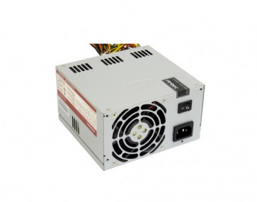 BP-500U - Antec 500-Watts ATX 12V Power Supply (Refurbished Grade A)