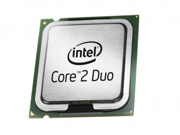 BX80570E8500 - Intel Core 2 DUO E8500 3.16GHz 6MB L2 Cache 1333MHz LGA775 45NM TECHNOLOGY 65W Processor