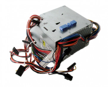 C921D - Dell 425-Watts Power Supply for XPS 420 430 PowerEdge 830 (Refurbished)