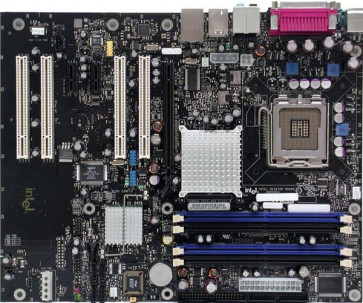 D925XCV - Intel Motherboard Socket LGA 775 DDR2 PCI Express ATX