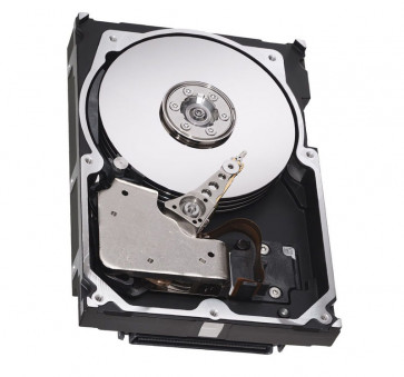 DS-RZ1EF-VW/FRB - HP StorageWorks 18.2GB 7200RPM Wide Ultra-160 SCSI Hard Drive