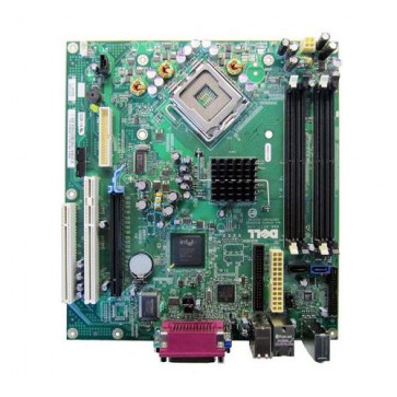 FG315 - Dell SX270 Motherboard (Refurbished)