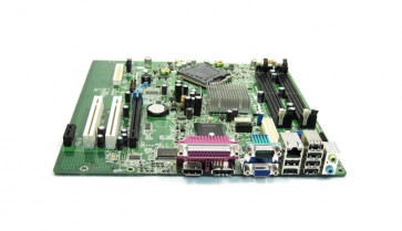 M858N - Dell Motherboard Mini Tower Optiplex 760 (Clean pulls)
