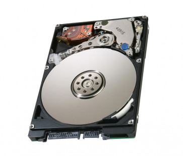 RJ615AV - HP 120GB 5400RPM SATA 1.5GB/s 8MB Cache 2.5-inch Hard Drive
