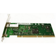 367086-001N - HP NC310F PCI-X 1000Base-SX Gigabit Ethernet Server Adapter Network Interface Card