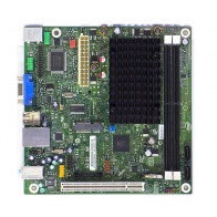BLKD510MO - Intel Desktop Motherboard D510MO iNM10 Express Chipset Socket BGA-559 mini ITX 1 x Processor Support (1 x Single Pack) (Refurbished)