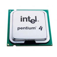 BX80547PG3800F - Intel Pentium 4 670 3.80GHz 800MHz FSB 2MB L2 Cache Socket 775 Processor