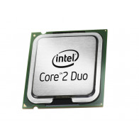 CORE2DUO - Intel Core 2 Duo E6600 2.40GHz 1066MHz FSB 4MB L2 Cache Socket LGA775 Processor