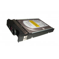 FE-14593-01 - HP 9.1GB 10000RPM Ultra-160 SCSI Hot-Pluggable LVD 80-Pin 3.5-inch Hard Drive
