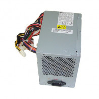 H305N-00 - Dell 305-Watts Non PFC Power Supply for Dell Dimension E520 (Clean pulls)
