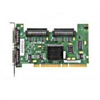 LSI22320RB - LSI Logic LSI22320-R Dual-Channel Ultra-320 SCSI 64-Bit 133MHz PCI-X Host Bus Adapter