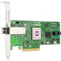 S26361-F3961-L2 - Fujitsu LightPulse LPe12002-FSC Fiber Channel Host Bus Adapter - 2 x LC - PCI Express 2.0