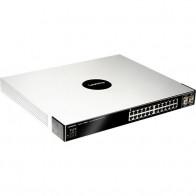 SGE2000P - Cisco Small Business Series 24 Port Gigabit POE Switch