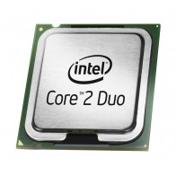 SL9S9 - Intel Core 2 Duo E6400 2.13GHz 1066MHz FSB 2MB L2 Cache Socket LGA775 Processor (Tray part)