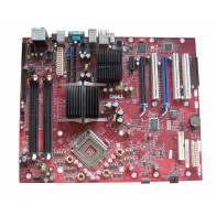 YF432 - Dell System Board (Motherboard) for XPS 700