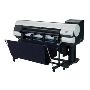 0007C002 - Canon imagePROGRAF iPF840 Inkjet 44-inch Large Format Printer