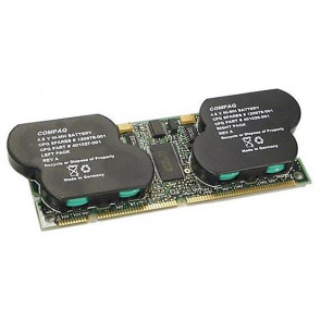 009865-001 - HP 64MB Battery-Backed Cache Memory Module for Smart Array 5300 Series Controller