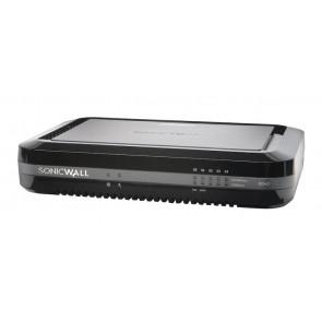 01-SSC-0217 - SonicWall SOHO Gen 6 Firewall Appliance