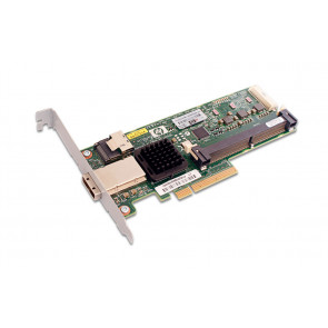 013220-001N - HP Smart Array P212/Zero Memory PCI-Express x8 SAS/SATA 300MBps RAID Storage Controller Card