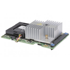 05CT6D - Dell PERC H710 6GB/s RAID Controller with 512MB Cache and Battery (New pulls)