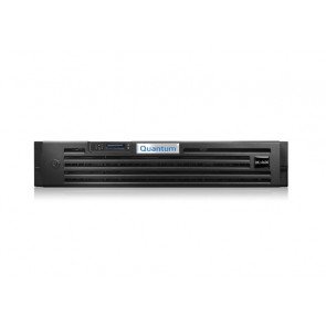 07T18 - Dell Dxi 4600 Disc Backup System Black Front Cover