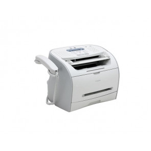 0815B002 - Canon FAXPHONE L170 Laser Fax Monochrome Copier 19 cpm Mono Laser (Refurbished)