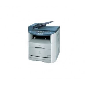 0860B001 - Canon imageCLASS MF8180C Laser Multifunction Printer Color Plain Paper Print Desktop Copier/Fax/Printer/Scanner 20 ppm Mono/4 ppm Color Prin