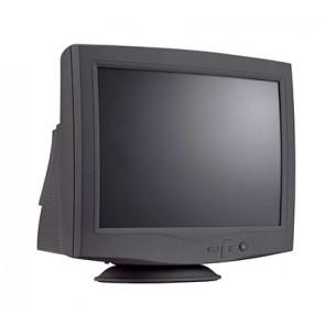 09F6200 - IBM 3471 InfoWindow Terminal Coax (green) Lite Burn Monitor