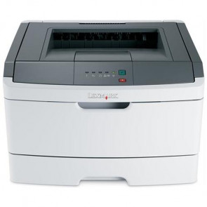 09H0093 - Lexmark T522 25ppm 1200dpi 600-Sheets USB Monochrome Laser Printer (Refurbished)