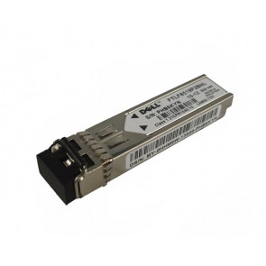 0HHM9W - Dell 2GB Short Wave SW 850nm SFP Transceiver Module