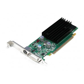 0M561H - Dell 256MB nVidia GeForce 9300 GE DDR2 PCI Express 2.0 Video Graphics Card
