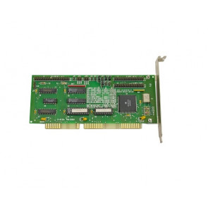 10003112-001 - Seagate ISA 2MB Floppy Tape Controller