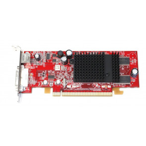 109-A26030-01 - ATI Radeon X600 128MB PCI Express Low Profile Video Graphics Card