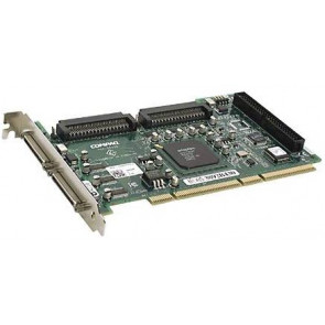 129281R-001 - HP PCI-X 64-Bit 66MHz Dual Channel Wide Ultra3 SCSI Host Bus Adapter for ProLiant DL320-G2/DL360-G1 Server