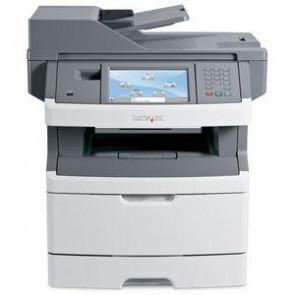 13C1100 - Lexmark X463DE Multifunction Printer Monochrome 40 ppm Mono 1200 x 1200 dpi Copier Scanner Printer (Refurbished)