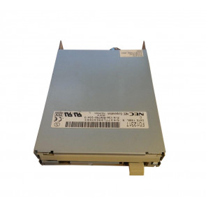 141087-706 - HP 1.44MB Floppy Drive