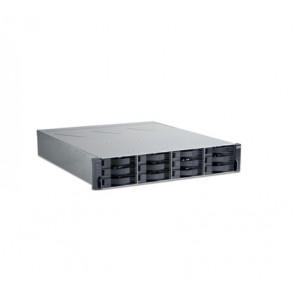 172642U - IBM DS3400 172642U Hard Drive Enclosure Network Storage Enclosure 12 x Front Accessible Hot-swappable Fibre Channel Rack-mountable