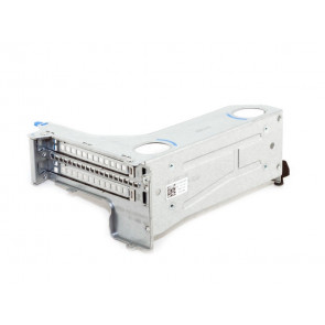 17FMJ - Dell Riser Card Cage Chassis for OptiPlex GX150