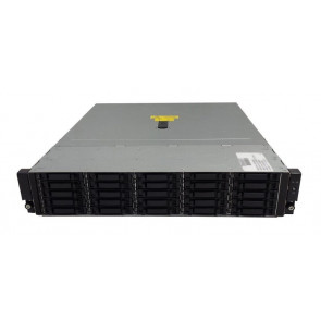 181281H - IBM DS4000 EXP810 16 X Front Accessible Hot-Swappable Hard Drive Enclosure