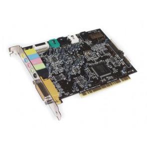 181UR - Dell Creative CT4780 SoundBlaster Live PCI Sound Card