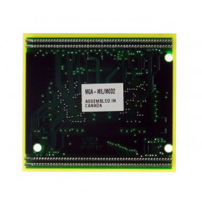223330-001 - HP 2MB Memory Module for Matrox Millennnuim Video Graphics Card