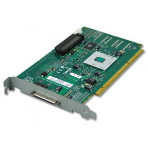 226874R-001 - HP Smart Array 532 Dual Channel Ultra320 66MHz 64Bit 68-Pin 32MB Cache PCI SCSI Array Controller Card