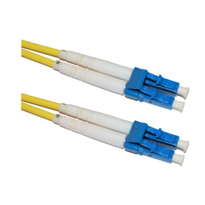 22R0488 - IBM 31M 9 Micron LC Single Mode (F) LC Single Mode (M) Fibre Optic Cable