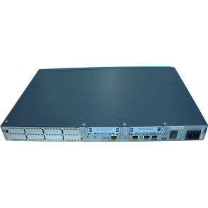 2611XM - Cisco 100 Mbps 4-Port 10/100 Wired Router (Refurbished)