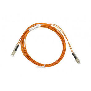263895-003 - HP 5m Fiber-Optic Short Wave Multimode Interface Cable 50um Core 125um Cladding